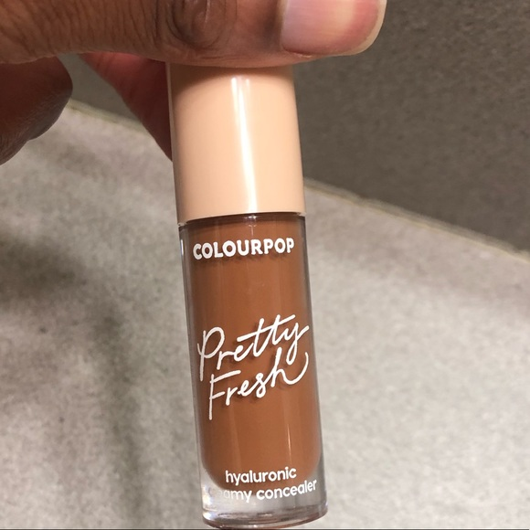 Pretty Fresh Hyaluronic Concealer by Colourpop #16